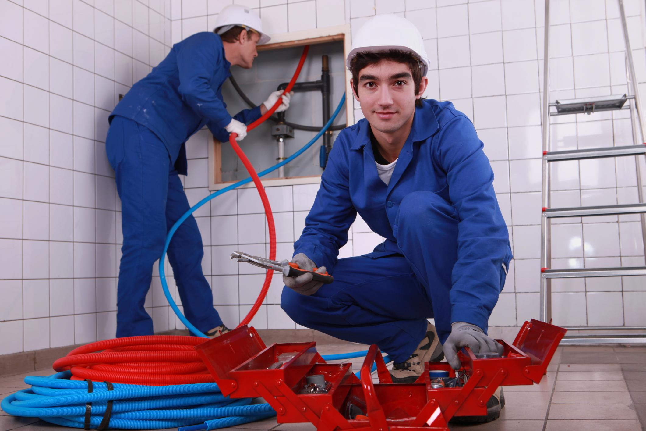 Top Rated Plumbers In Bellingham WA